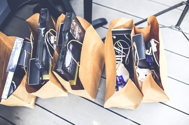 Achten Sie auf Ihr Einkaufsverhalten