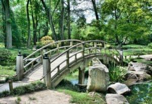 Garten Japan