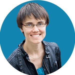 Nicole van Meegen