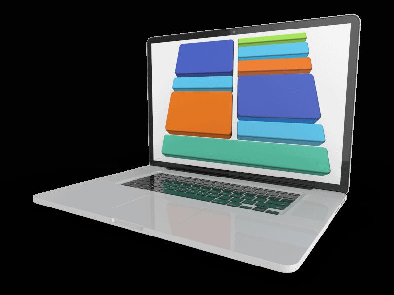Landeseiten-Framework